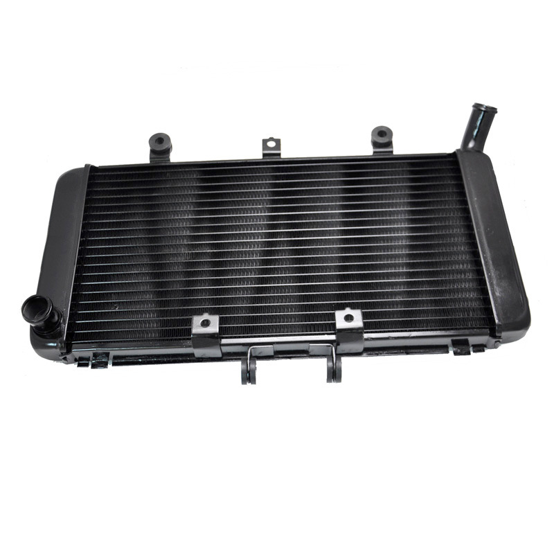 For HONDA CB1300 CB 1300 CB-1300 2003 2004 2005 2006 2007 2008 Motorcycle Engines Cooling Oil radiator Motorbike Aluminium arashi motorcycle parts radiator grille protective cover grill guard protector for 2003 2004 2005 2006 honda cbr600rr cbr 600 rr