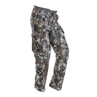 2016 Новинка Для мужчин sitka Equinox штаны брендовые длинные Брюки для девочек Для мужчин карман камуфляж Pantalones Hombre kamuflaj США Размеры 34–42