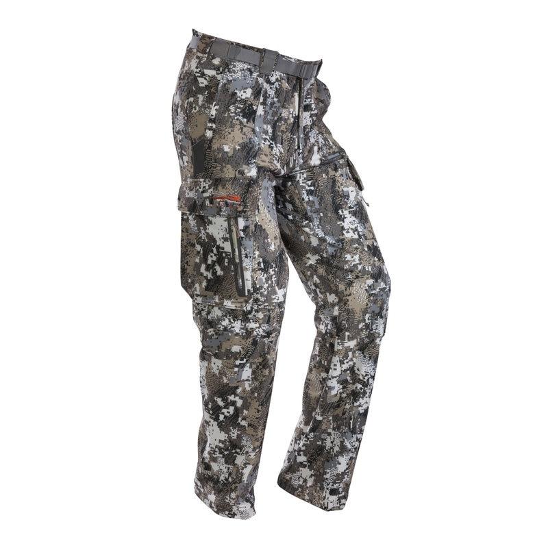 2016 Nouveau Hommes sitka Equinox Pantalon Marque Long Pantalon Hommes Poche Camouflage Pantalones Hombre Kamuflaj USA Taille 34-42
