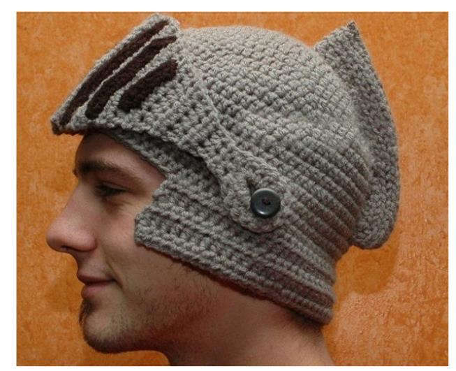 chapeau romain bonnet d'hiver