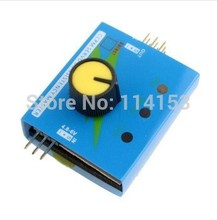 Multi Servo Tester 3CH ESC 4 8 6V CCPM Master Checker