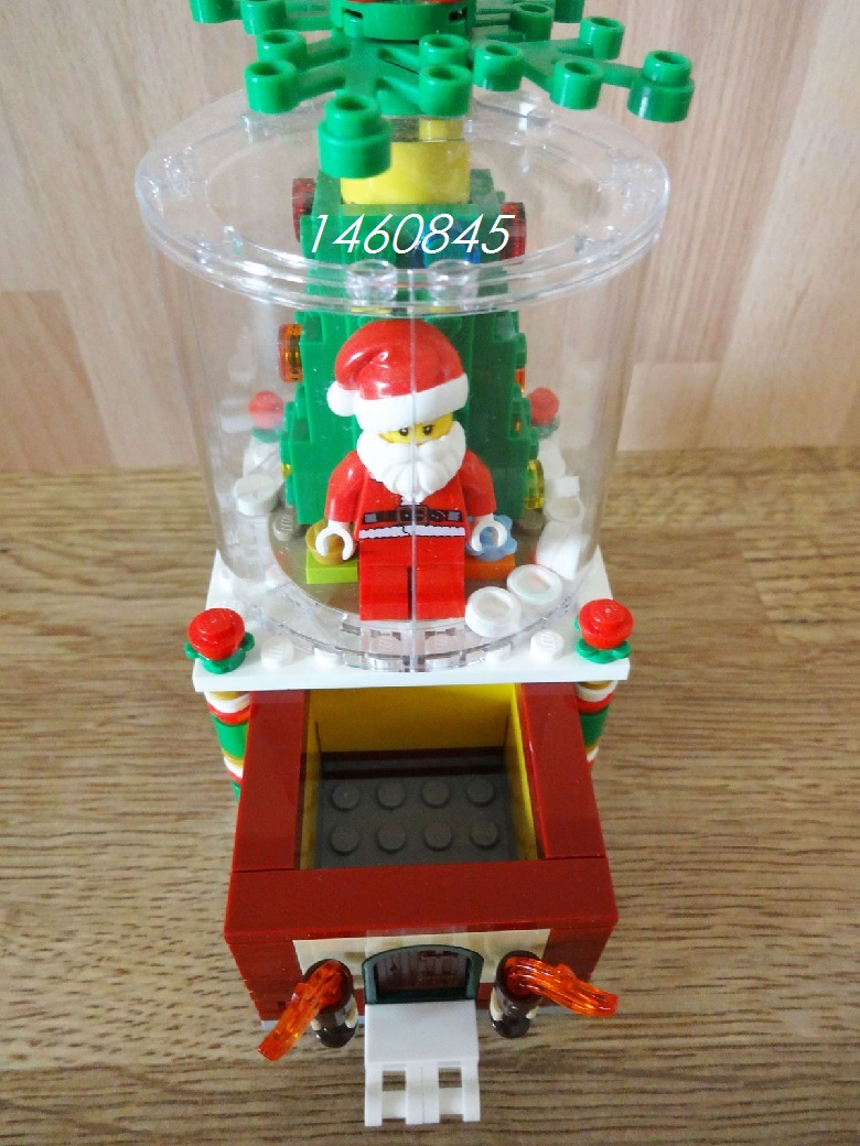 Promo Lego 40223 Snowglobe Terbaru 2018 Yong Ma Mc 5700 15l Magic Com Digital Pemanas 3d 36004 The New Year Glass Ball Set Compatible Building Block Bricks Childrens Day