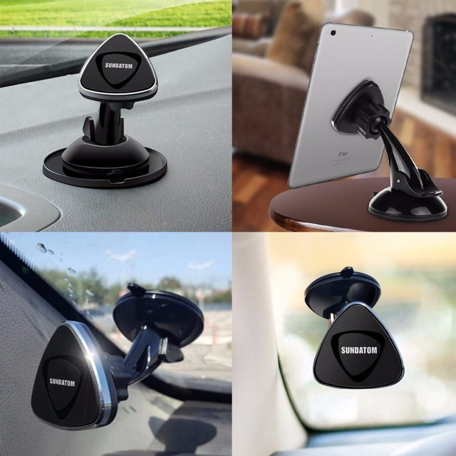 Magnetic Mount Car Dashboard