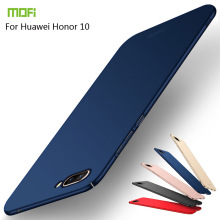 MOFi For Huawei Honor 10 Cover Cases Phone Back Hard PC Case Coque