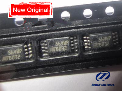 10pcs New 95640 564WP 564WQ 9564WQ M95640-WDW6TP TSSOP8 Original IC Chip