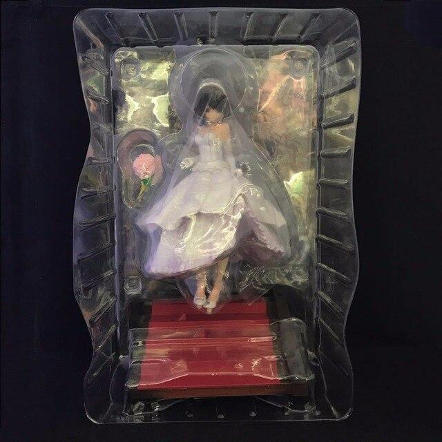 Аниме фигурка Рандеву с жизнью Токисаки каруми 23 см 5