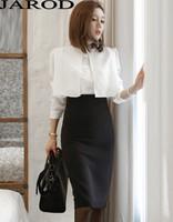 Fashion Women Business Suits Formal Office Suits Work Uniform Designs Women Blouse And 2 Piece