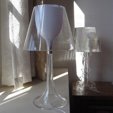 copo de vinho moderno candeeiro mesa sala
