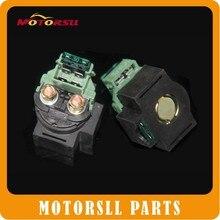 2PCS SANXIN BRAND FOR CFmoto relay FOR CF MOTO CF188 Relay Starter Solenoid CFMOTO CF500 CF600 X6 CF196s ATV 9010 150310 10001