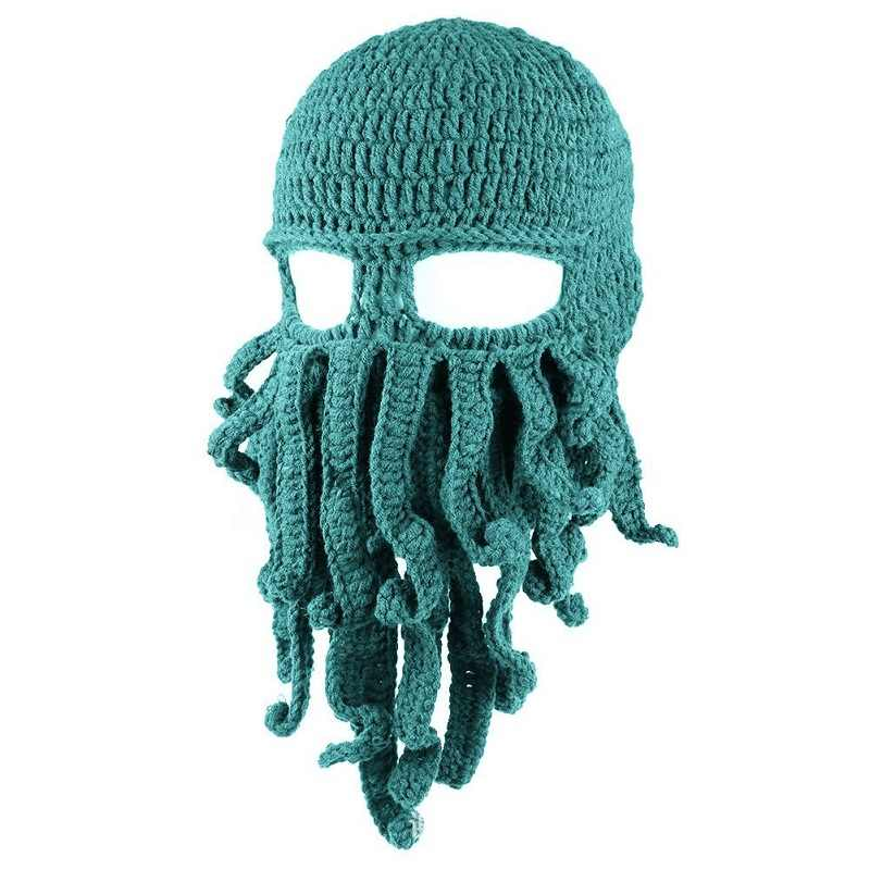 Detail Feedback Questions About Funny Ski Mask Hats Cap Knit Winter