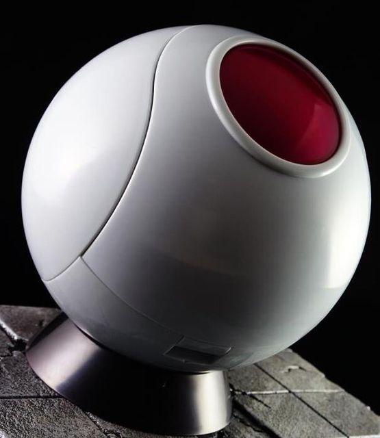 Dragão convocar pod espaço brinquedo pvc terno para DRAGON BALL Z vegeta modelo 1/12 figura escala