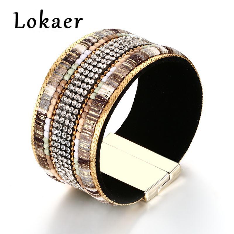 Lokaer Creative Bracelet...