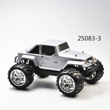 HSP RC CAR SPARE PARTS ACCESSORIES BODY SHELL FOR 1/8 EP JEEP TRUCK MODEL 94067