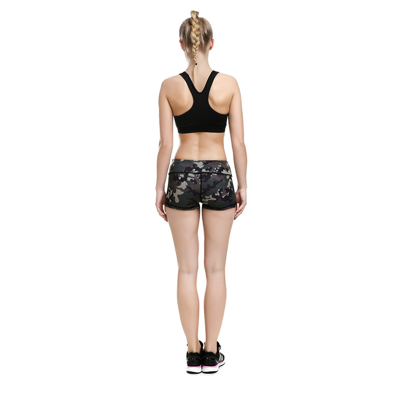 Workout Shorts Women Large Size Tights Shorts Running Athletic Gym Leggings Women's Sport Shorts Gym Sports Wear for Women Gym (21)