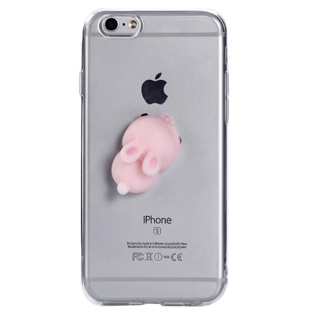 coque anti stress iphone 7