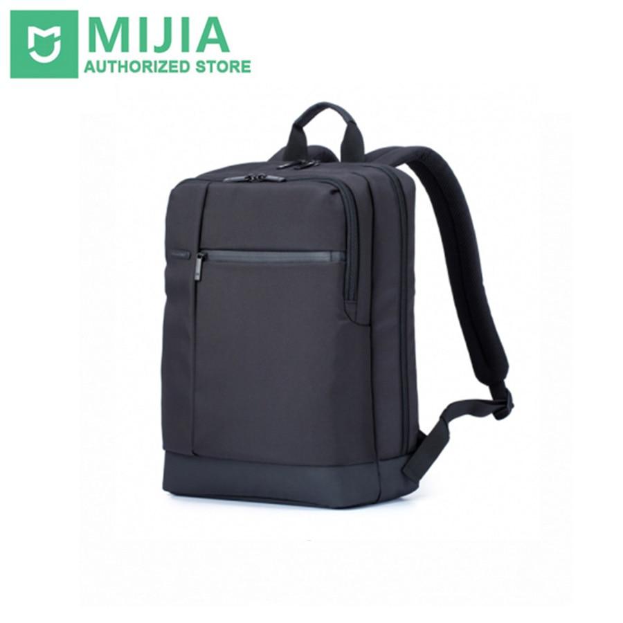 Fashion Original Xiaomi Classic Business Backpacks Large Capacity Student Bag Men Women Travel School Office Laptop