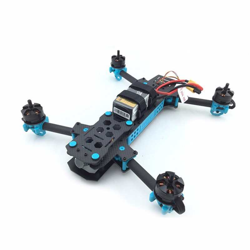 Original For Mana 295 Foldable Racing Drone PNP With 800TVL PAL/NTSC Camera 32-bit Flight Controller