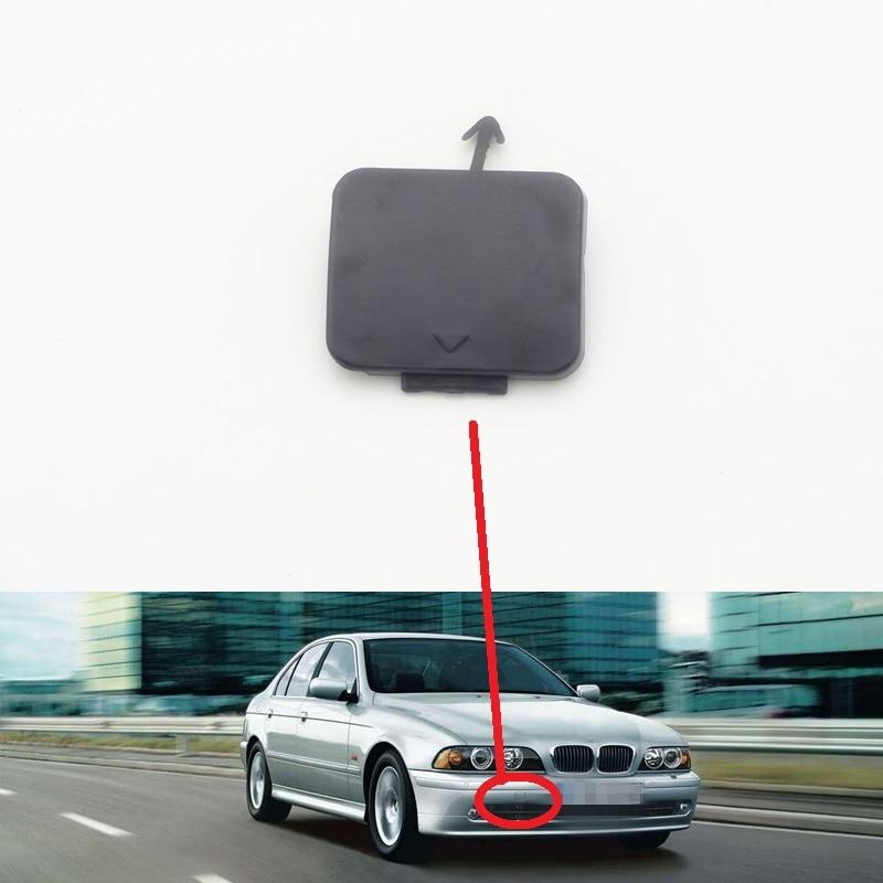 OEM Rear Bumper Tow Hook Cap For BMW 5-Series E39 2001-2003