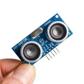 Ультразвуковой Модуль расстояния для HC-SR05, датчик UNO R3 MEGA2560 DUE