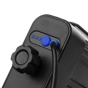 Image 4 - 防水自転車のライト電池ケース 2 × 26650/8.4 V 3 × 18650/26650/12 V バッテリー収納ボックスモバイルパワーバンク収納ボックスケーブル