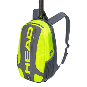 HEAD Tennis Racket Bag Double Shoulder Backpack New Sports Multi-Function Backpack With Independent Shoe Pack 100% Original