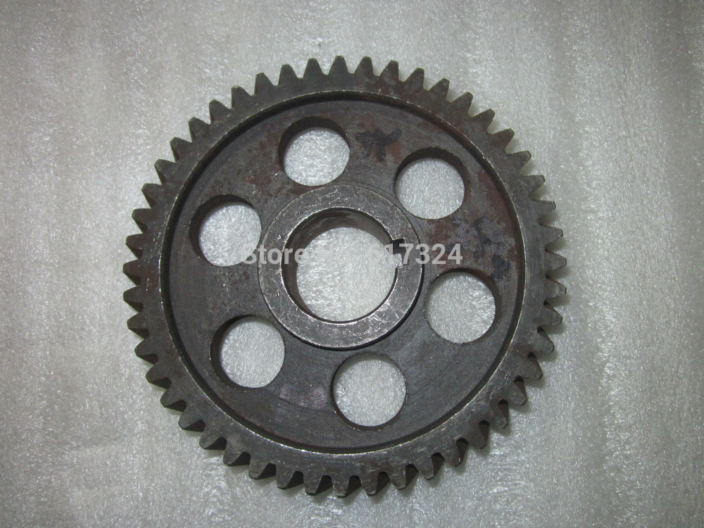 Jinma or weituo tractor with TY290X TY295X,  the Cam shaft gear, part number:TY290X.03.107 кровельный саморез kenner 4 8х51 ral1014 слоновая кость 150шт ск511014ф