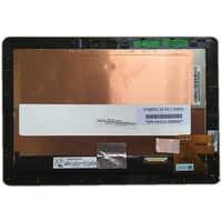 Para ASUS Pad TF300TG 5158N FPC-1 LCD MONTAJE DE digitalizador con pantalla táctil con marco