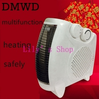 Lowest Price Brand New Multi Function 3Gear Power Household Portable Infrared Electric Heater 1000 2000w Table