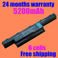 Batería para acer aspire 5349 jigu 5560g 5741g 5742g 5750g v3 as10d31 as10d41 as10d51 as10d61 as10d71 as10d73 as10d75 as10d81