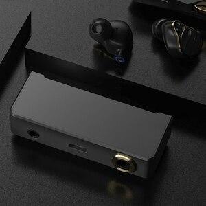 Image 5 - FiiO AM3D Balance THX AAA Amp, сбалансированный, специально для FiiO Q5/X7, 3,5 мм SE + 4,4 мм