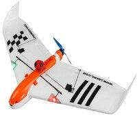 LDARC FPV Racer Drone Flying Wing 600X 656MM Wingspan Mini Fixed wing Airplane EPO KIT/PNP/FPV Version RunCam Swift