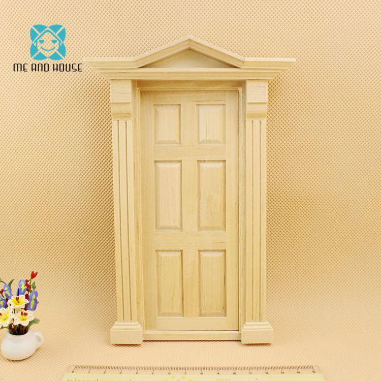 Detail Feedback Questions about 1:12 Doll House Miniature