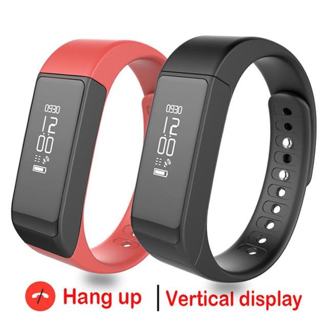 e5d029ce9991 Todo barato Smart Touch reloj podómetro sueño salud Fitness Sportwatch GPS  aplicación Run para Apple Xiao