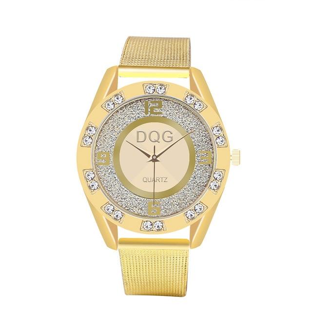 reloj mujer Жаңа сәнді бренд моделі күміс - Әйелдер сағаттары - фото 4