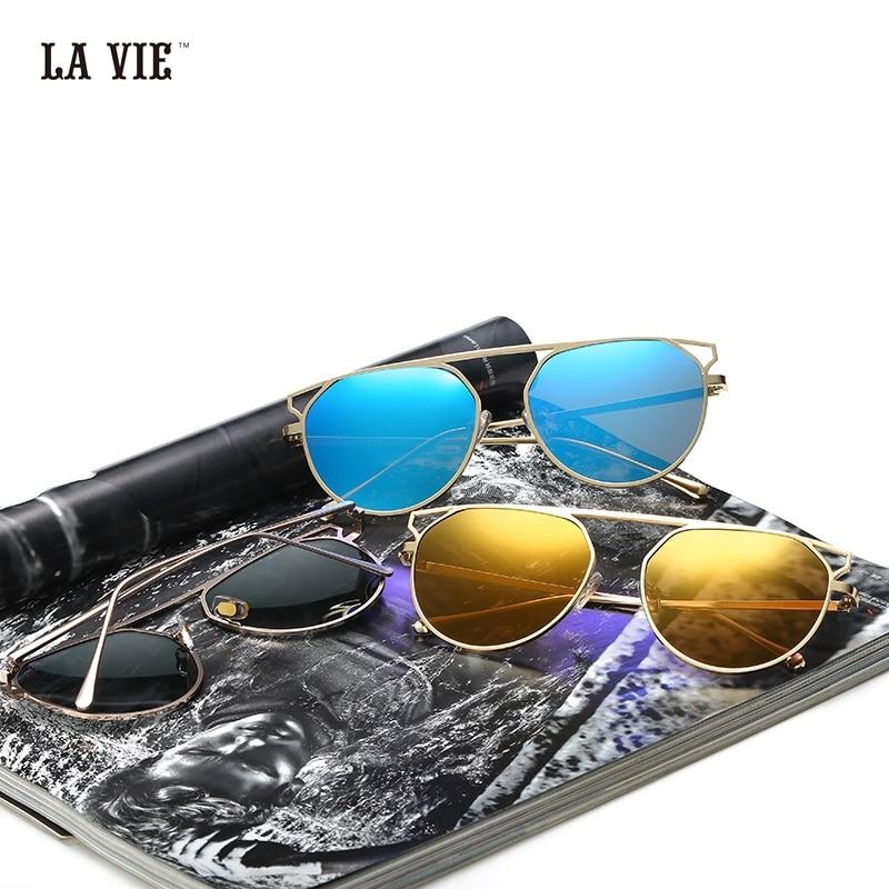 2017 Nový módní návrhář Cat Eye Brýle Sluneční brýle Dámské Vintage Luxusní Design Polarizované sluneční brýle Dámské sluneční brýle 0836