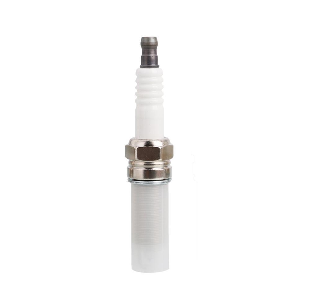 4pcs Spark Plugs For Honda Accord/Cr V/Civic/Crosstour Acura Ilx/Mdx/Rl/Tl/Tsx/Zdx High Melting Point