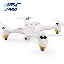 JJRC JJPRO X3 HAX Brushless Ganda GPS WIFI FPV w/1080 P HD kamera RC Quadcopter Drone Mainan RTF VS Hubsan Eachine EX1 H501S H502E