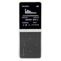 MP3 Müzik Çalar Orijinal ONN W7 W6 Spor Hifi Oyuncular hızlı Ses Kaydedici 8 GB 1.8 Inç Ekran Yüksek Kalite Kayıpsız Subwoofer