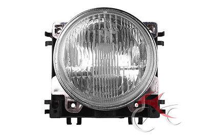 Headlight Head Light Lamp Assembly For Honda CBR400 NC23 NC29 VFR NC30 RVF NC35