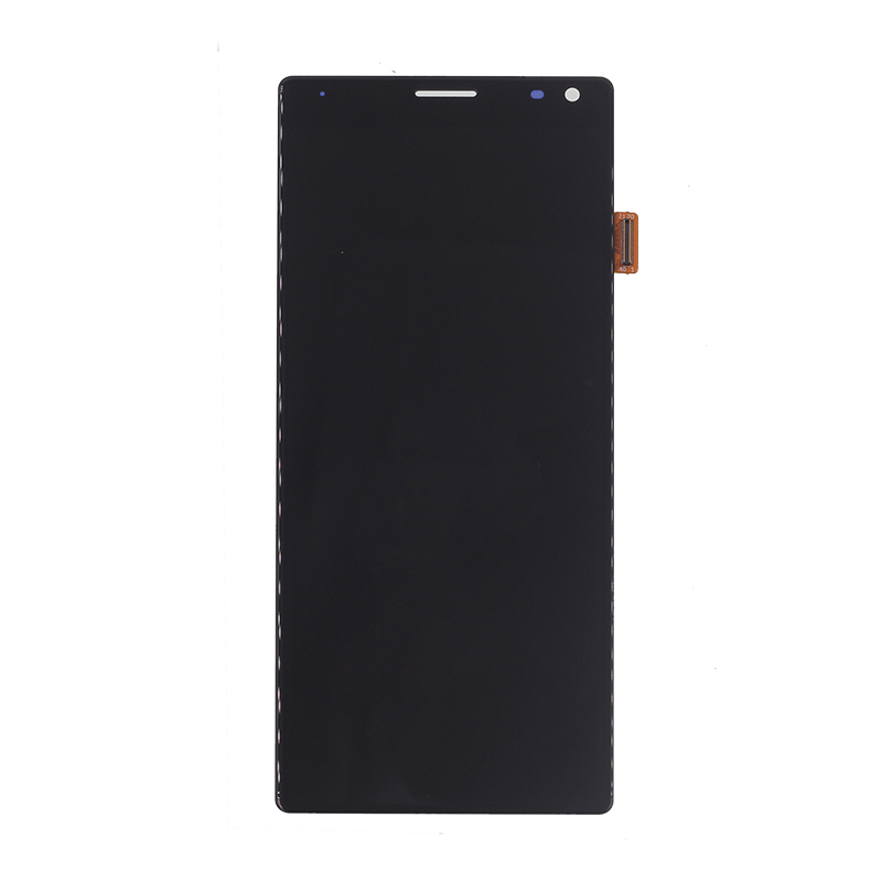 "Image 2 - 6.0"" original for Sony xperia 10 i3123 i3113 i4113 i4193 LCD Display touch screen digitizer for Sony Xperia 10 LCD repair parts-in Mobile Phone LCD Screens from Cellphones & Telecommunications"
