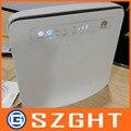 Desbloqueado huawei e5186 e5186s-61a fdd 700/1800/2600 mhz tdd 2300 mhz inalámbrico 4g 300 m router wifi pk b593 b3000, envío Gratis