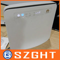 Desbloqueado huawei e5186 e5186s-61a fdd 700/1800/2600 mhz tdd 2300 mhz sem fio 4g 300 m wifi router pk b593 b3000, frete Grátis