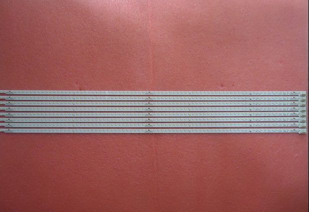 Led Backlight Screen  LED50X1200AF  35020015 35019590 37024855 1pcs=80LED 611MM