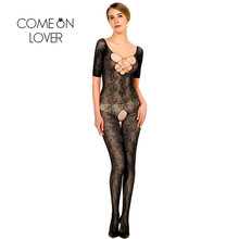HI3153 Novelty Lace Hollow Out Open Bra Sexy Sexy Bodystocking Special Use Women Erotic Lingerie Open Crotch Bodysuit Lingerie