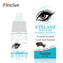 Herbal Essence Eyelash Hair Growth Lifting Eye Lashes Thick Eyebrow Nutritious Enhancer Serum Mascara !