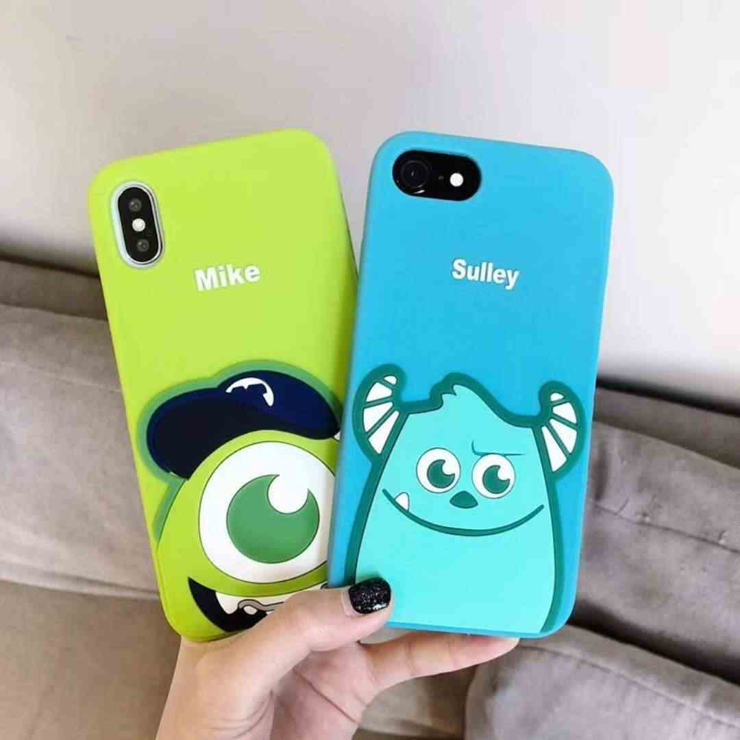30eda486 Detail Feedback Questions about For iPhone 8plus Cartoon ...