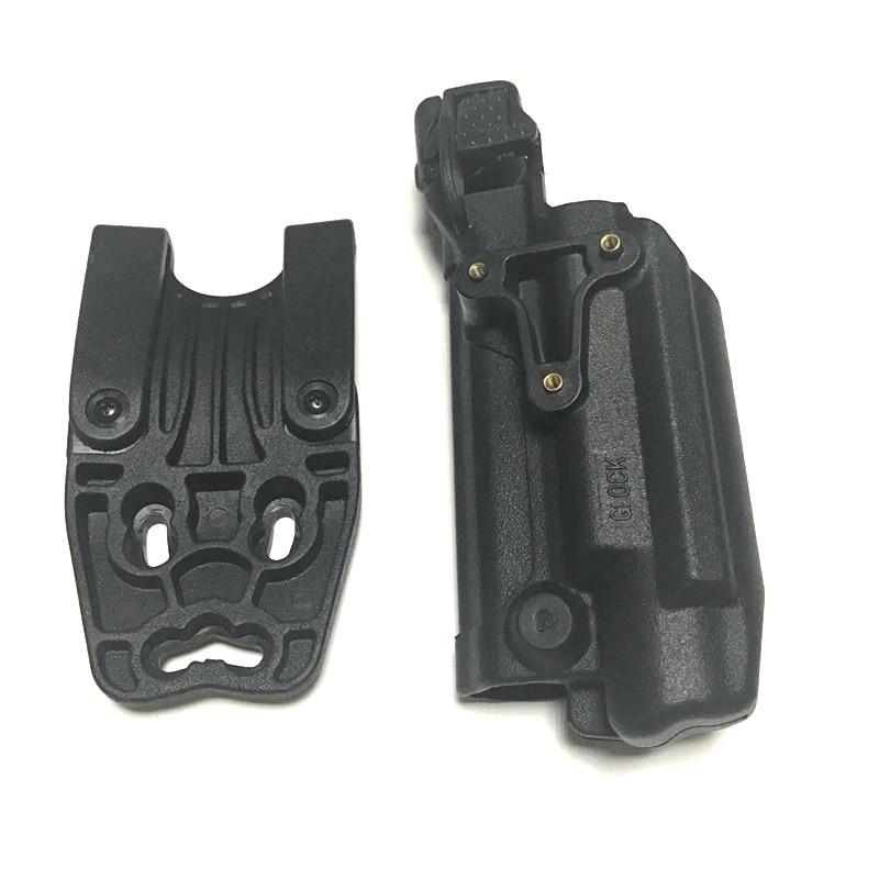 Pribor za pištolje Priključak za nožnu pušku za Glock 17 18 19 30 - Lov - Foto 5