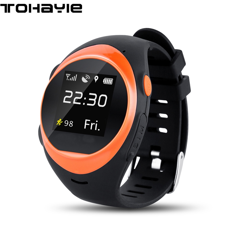 ToHayie S888A Baby Watch SOS LBS+ GPS Positioning Tracker Kid Safe Anti-Lost Monitor Boy Smart GPS Watch PK Q90 V7K Child Watch ds18 waterproof smart baby watch gps tracker for kids 2016 wifi sos anti lost location finder smartwatch for ios android pk q50