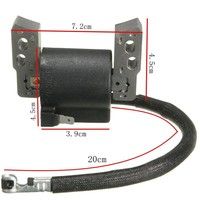 Electronic Ignition Coil Lawn For Briggs Stratton 695711 802574 796964 NEW