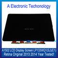Оригинал 100% Новый Для Apple Macbook Pro Retina 13 ''LP133WQ1 (SJ) (EV) A1502 ЖК-Экран Конце 2013 в середине 2014 Года